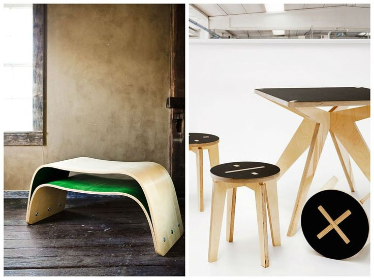 Plywood Furniture Archives ArchitectureArtDesigns