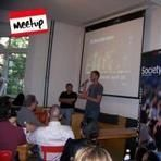 Startup entrepreneurs get together for selected startup pitches July 6th in Berlin @Betahaus