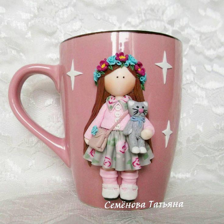 146 отметок «Нравится», 12 комментариев — Свадебные Штучки (@svadebnie_shtuchki) в Instagram: «Цветочная малышка по куколке Регины Чахмар @reginach #svadebnie_shtuchki #семёновататьяна…»