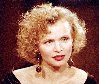 Renée Soutendijk Geboren: 21 mei 1957