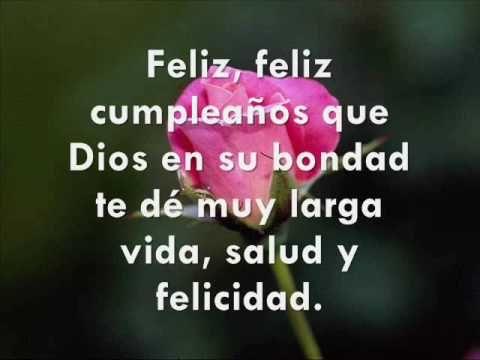 ♥Feliz Cumpleaños♥ ♥Asuncion Peña♥︎
