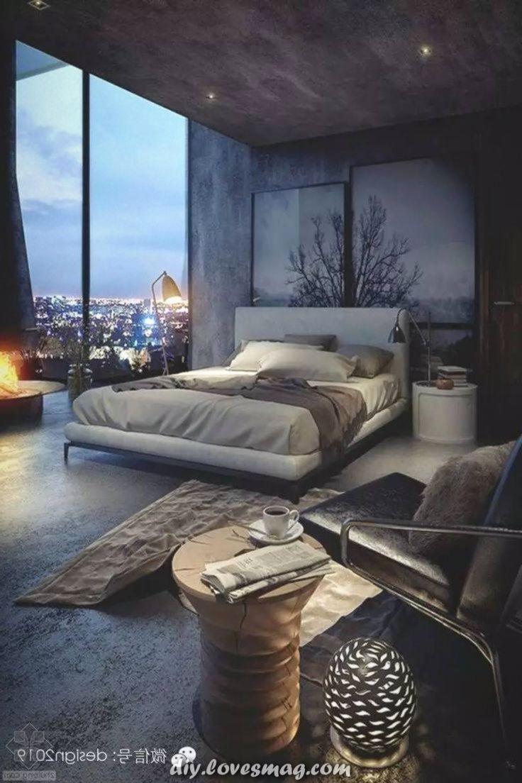 Schone Schone Hauptraume Minnotti Hat Ein Unglaubliches Gespur Dazu Wie Man Ein Unter Luxurious Bedrooms Modern Bedroom Design Apartment Interior Decorating