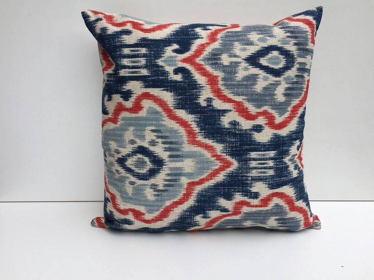 A personal favourite from my Etsy shop https://www.etsy.com/uk/listing/512054336/cushion-cover-in-designers-guild-william