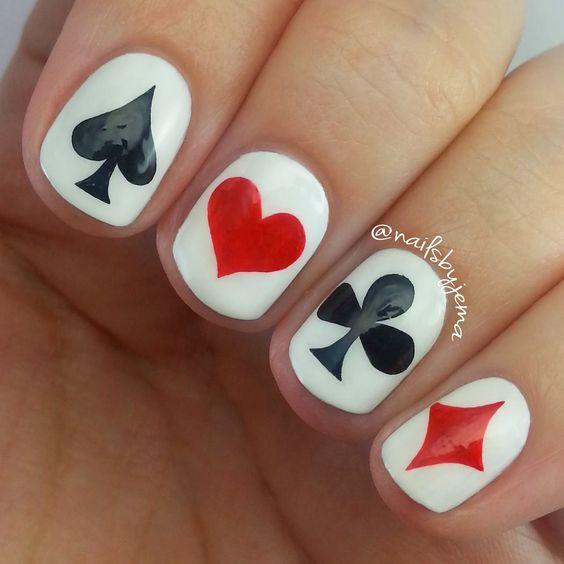 Εκπληκτικά και εκκεντρικά νύχια!