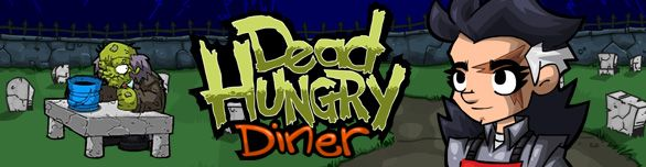 Dead Hungry Diner #spiel #spiele