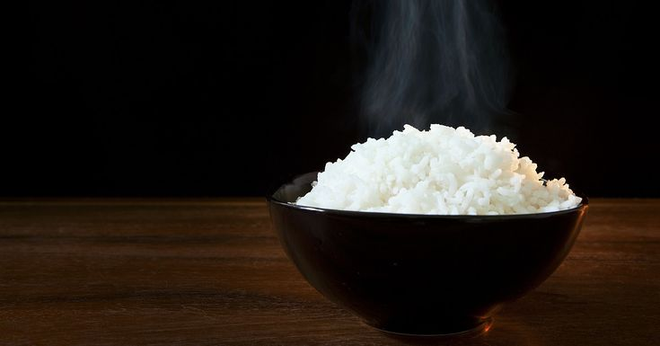 Confession: as much as I know brown rice is the healthier option, I find it hard to pass up a bowl of perfectly steamed white rice. The problem: white rice is stripped of nutrients and high in starch, which converts to sugars that your body uses for