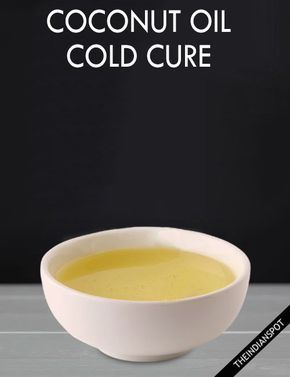 A cold is a kind of infection that can be caused by different types of viruses. Some of the common symptoms of a cold are headache, runny nose, cough, high fever, itchy eyes, sore throat, body aches and so on. There are lots and lots of cold remedies out there, including both OTC medicines and home solutions. Home remedies are always recommended for cold and here are remedies for cold using coconut oil. One of the easiest ways to ingest coconut oil is by cooking and baking. Simply replace…