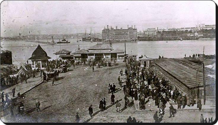Kadıköy 1920 'ler