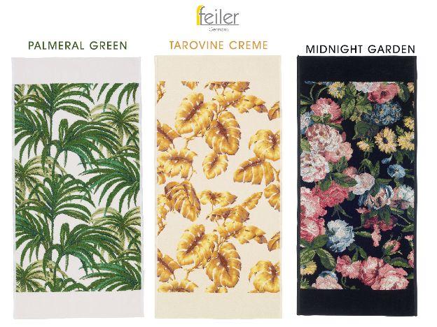 Který ručník  Feiler  toužíte vyzkoušet?