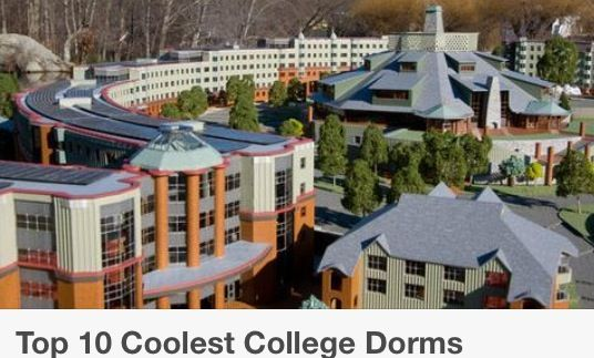 Quinnipiac York Hill Dorms College Dorm College