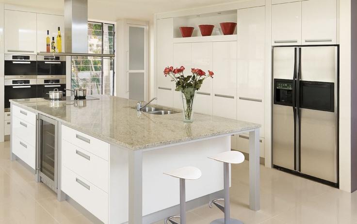 8 best creative worktops images on pinterest kitchens for Kitchens western sydney