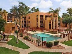 Vista Village Apartments  Phoenix, Arizona