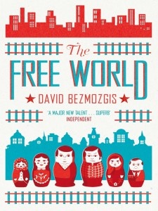They say to write what you know, and Bezmozgis a Canadian author whose family emigrated from Latvia when he was six years old, does just that, crafting an interesting tale about three generations of Russian Jews emigrating from the USSR in the late 1970s. He skips most of the back story in favor of focusing in on the plight of his characters. This can be a bit confusing at first if you're not a history buff.    http://www.opinionless.com/book-review-david-bezmozgis-the-free-world/