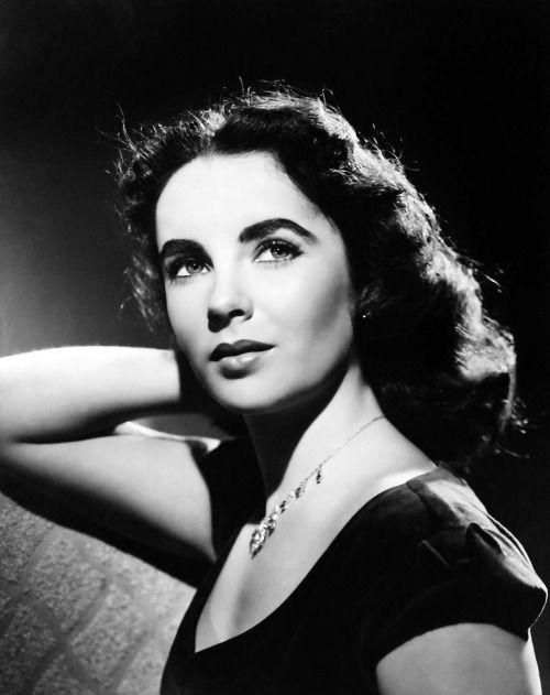 Happy Birthday Elizabeth Taylor (February 27, 1932 – March 23, 2011)