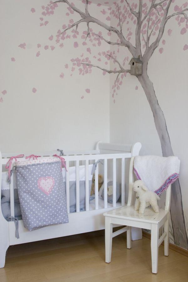 Kinderzimmer Für Louise