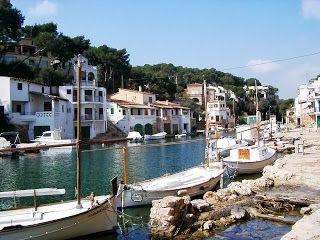 Mallorca: Cala Figuera een van de mooiste vissersdorpjes van Mallorca