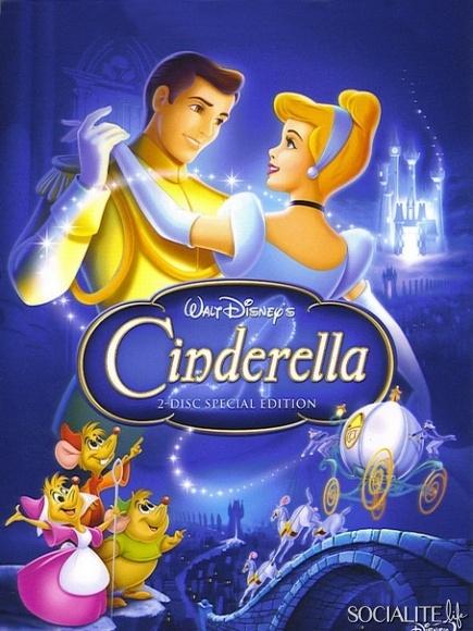 Cinderella: 20 Of The Greatest Disney Movies Ever / 18