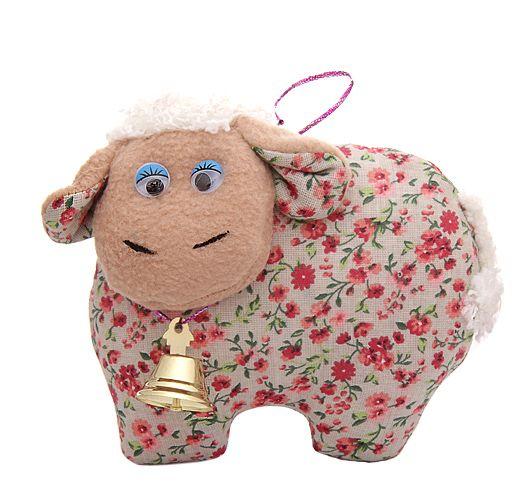 Russian hand made sheep