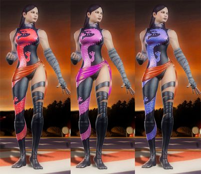 Marvel Heroes: Character Spotlight Psylocke+Aoe heal/Debuff Build iMMOsite - Get your gaming life recorded - my.mmosite.com