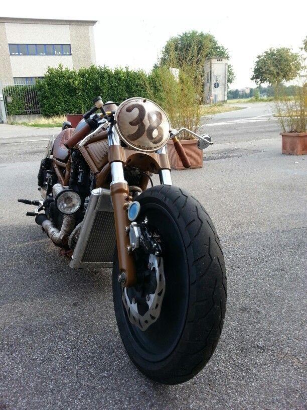 Harley Davidson  V-Rod special