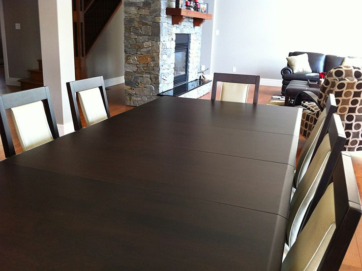 Best  about Made in CANADA on Pinterest  Dining table