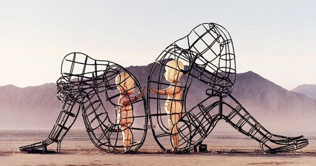 20 Modern Sculptures You Will Fall in Love With