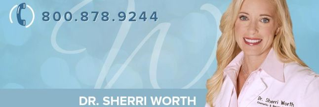 Dr Sherri Worth DDS is a Newport Beach & Orange County Californaia well know dentist for reconstructive & cosmetic dentistry procedures. Dr Sherri Worth's experienced team specializes in aesthetic and reconstructive dentistry, dental implants, and general dental services. Since 1995, Dr Sherri Worth has been providing excellence in dental care, technology innovation, and expert results to celebrities, full-time moms, professional athletes, business professionals and models.