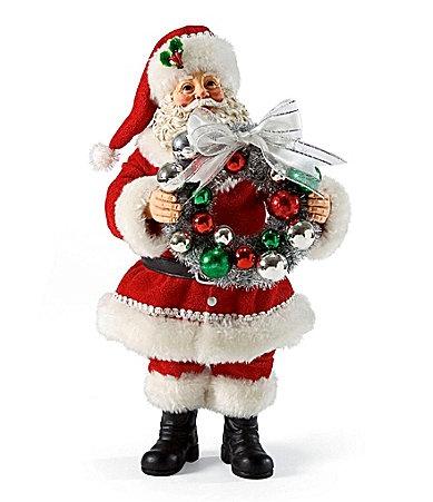 1000 images about santa on pinterest santa figurines santas