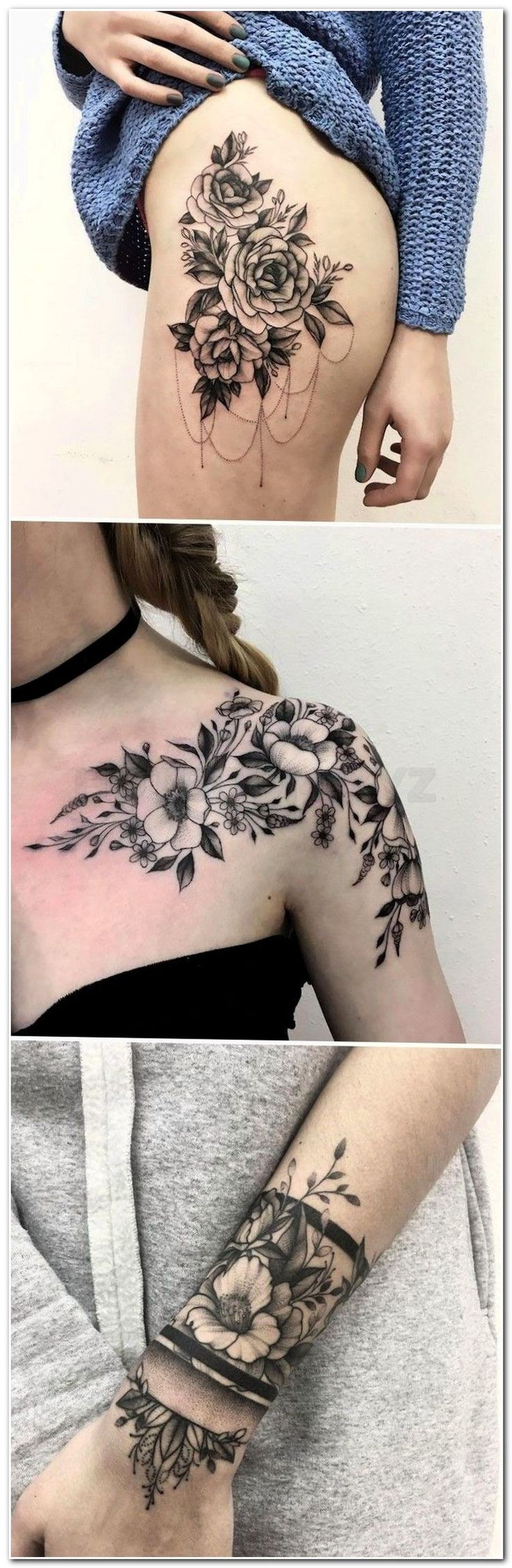shoulder to arm tattoo design, girl tattoo lower back, tattoos for guys arms, get tattoo ideas, japanese tattoo flower design, cherry blossom foot tatto, neck tat, retro swallow tattoo, hummingbird cherry blossom tattoo, heart tattoos with names design