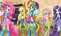 My Little Pony: Shopping Spree - Juega a juegos en línea gratis en Juegos.com