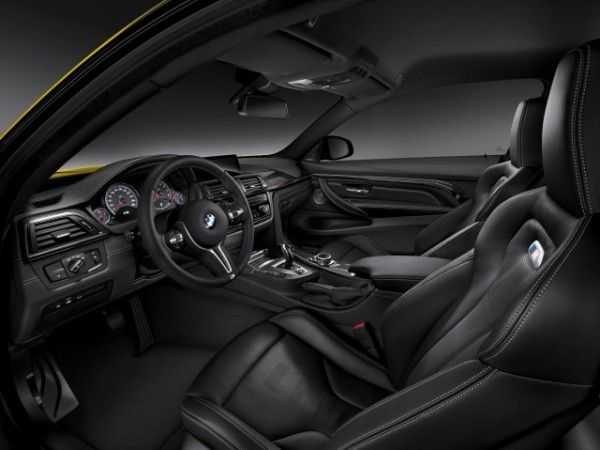 2015 BMW M4 Coupe Review Details with Images