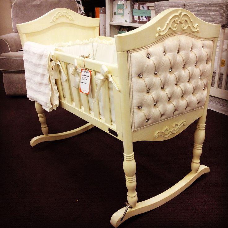 9 besten Custom Made Luxury Cribs Bilder auf Pinterest | Babybetten ...