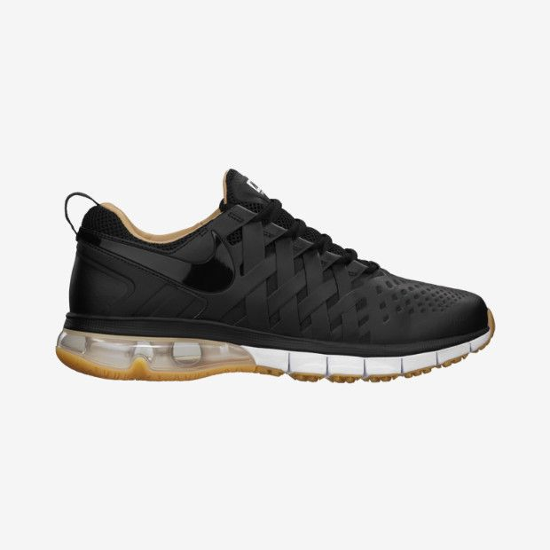 Nike Fingertrap Max Premium – Chaussure de training pour Homme