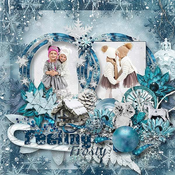 Frozen by JM Creations http://digital-crea.fr/shop/index.php?main_page=index&manufacturers_id=146 Anastasia Serdyukova Photography https://www.facebook.com/vesnugka?fref=ts