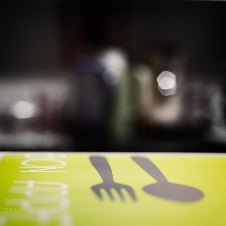 Coin cuisine by Mickael.G photographie