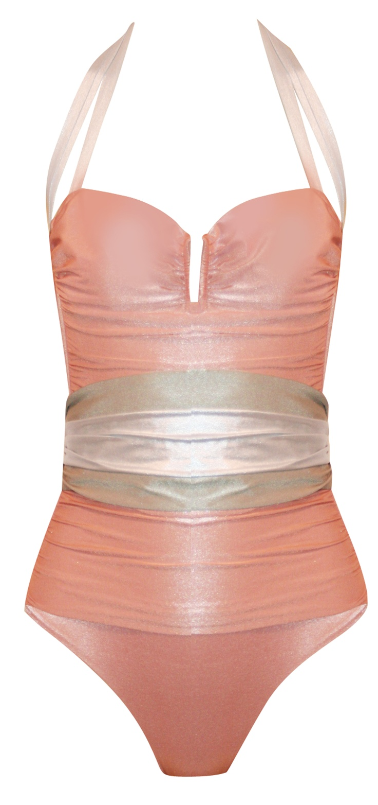 La Perla Swimsuit http://www.laperla.com/en-us/swimwear ...
