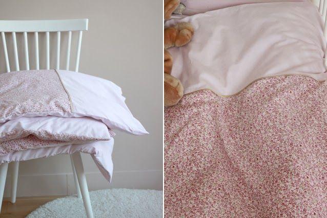 98 best images on pinterest patron de couture tunics and blouse patterns - Housse de couette tartan ...