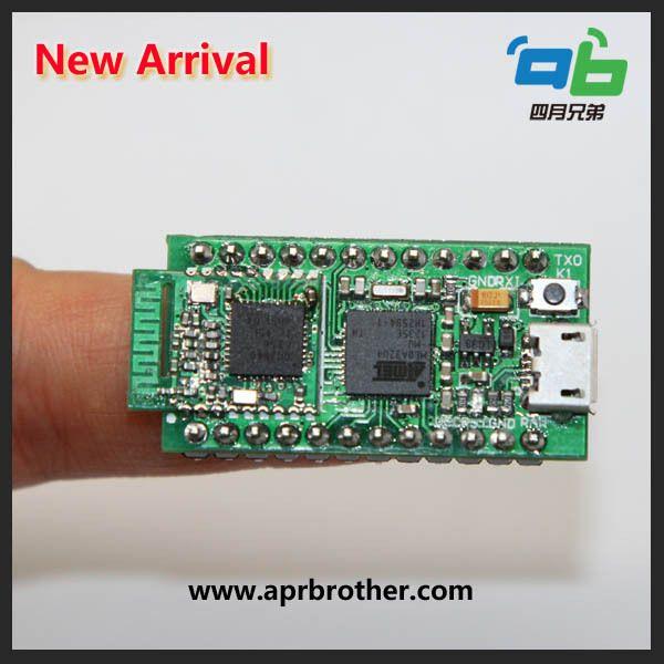 Arduino Modülü iBeacon Teknoloji ile Uyumlu Pro Mikro + BlueDuino BLE