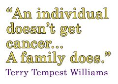 cancer caregiver quotes - Bing Images