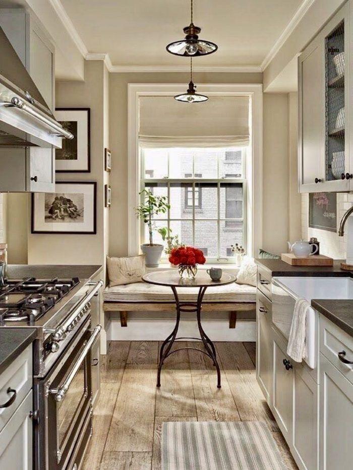 Cozy Kitchen Design