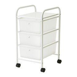 IKEA Bathroom Trolleys | Buy Bathroom Storage