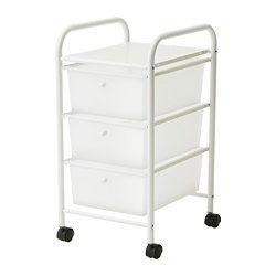 IKEA Bathroom Trolleys | Buy Bathroom Storage