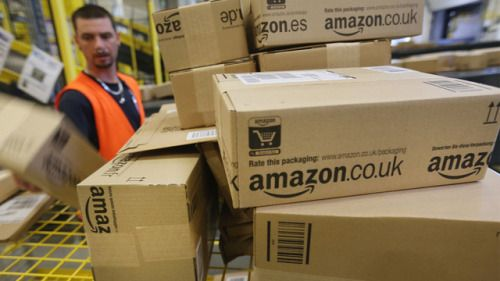 Amazon May Have Expressed Interest in Buying BJs Wholesale Club...