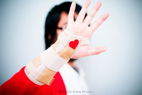 Healthy Writing: Avoiding Carpal Tunnel Syndrome