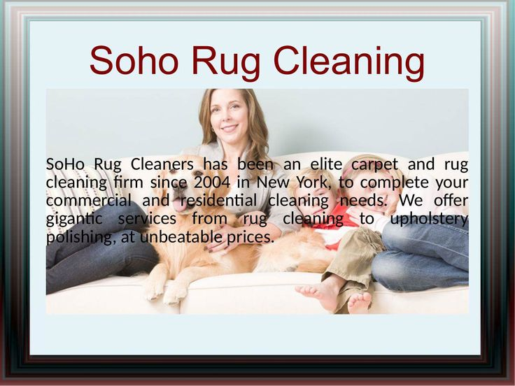 SoHo experts can easily remove all the pet stain from your carpet. Some pet stains are noticed through musty odors while some are not. But, SoHo experts notice all. They use effective organic treatment and ensure you that 99% of pet odor and stains are removed from your home.