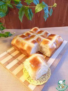 Воздушный картофельный хлеб - кулинарный рецепт