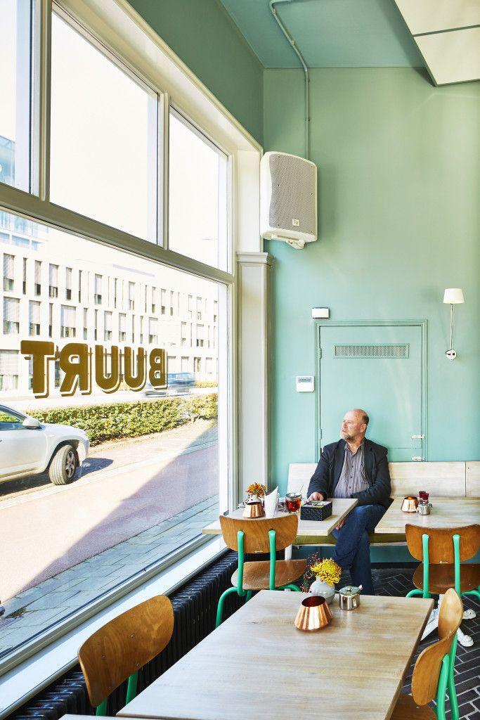 Buurt - Den Bosch - Lighting; www.tonone.com