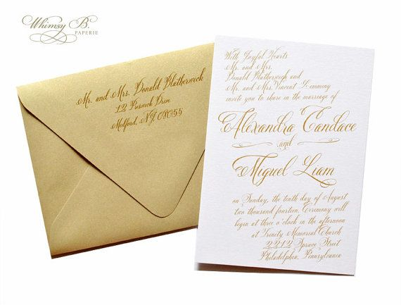 54 Best Images About Wedding Invitations On Pinterest