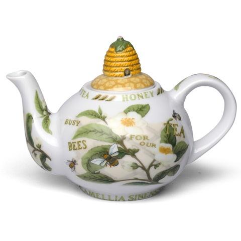 Cardew Design Tea And Honey Teapot
