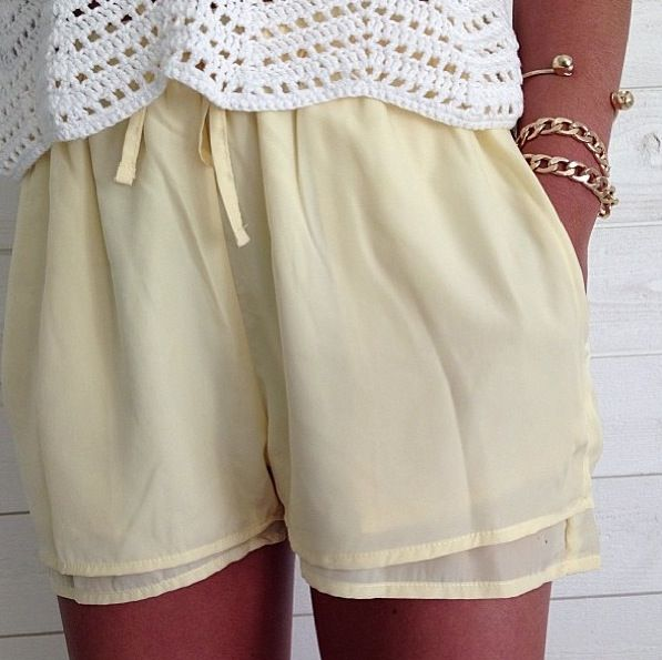 17 Best images about Flowy shorts on Pinterest | Shorts, Neon and ...